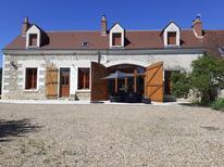 Casa de vacaciones 2186672 para 9 personas en Francueil