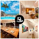 Holiday home 2188180 for 8 persons in Gustavia