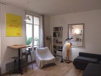 Studio 2188602 für 2 Personen in Paris-Batignolles-Monceaux-17e