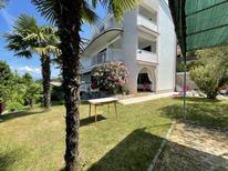 Appartement de vacances 2188969 pour 4 personnes , Njivice