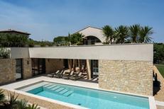 Maison de vacances 2189196 pour 10 personnes , Ramatuelle