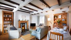 Holiday home 2189619 for 4 persons in Holy Island