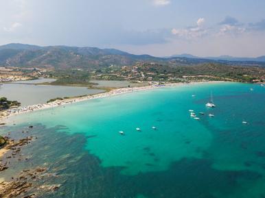 Für 6 Personen: Hübsches Apartment / Ferienwohnung in der Region Sardinien