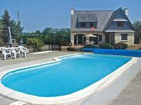 Ferienhaus 219688 für 8 Personen in Kerouannec
