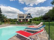 Ferienhaus 219688 für 8 Personen in Trégunc