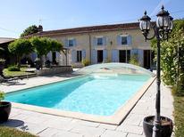 Rekreační dům 219758 pro 9 osob v Asnieres la Giraud