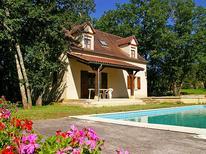 Vakantiehuis 219795 voor 6 personen in Salviac