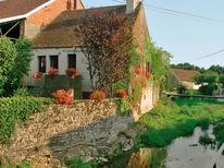 Holiday home 219872 for 2 persons in Semur-en-Auxois