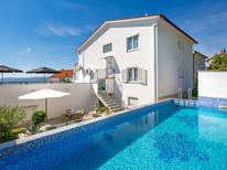 Holiday apartment 219896 for 3 persons in Crikvenica