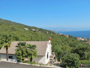 Für 6 Personen: Hübsches Apartment / Ferienwohnung in der Region Primorje-Gorski