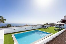 Ferienhaus 2190622 für 3 Personen in Candelaria