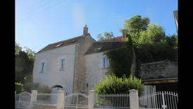 Holiday home 2190676 for 8 persons in Civray-de-Touraine