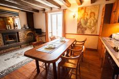 Holiday home 2190677 for 6 persons in Civray-de-Touraine