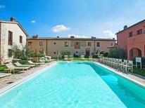 Ferienwohnung 22658 für 3 Personen in Il Castagno
