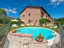 Ferienwohnung 22659 für 6 Personen in Pancole