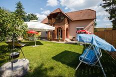 Holiday apartment 220008 for 4 persons in Balatonboglar