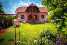 Holiday apartment 220009 for 4 persons in Balatonboglar