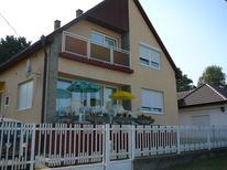 Dom wakacyjny 220027 dla 12 osób w Fonyod