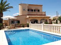Rekreační dům 220379 pro 6 osob v Cala Santanyi