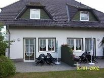 Holiday apartment 221991 for 3 adults + 1 child in Pantow