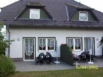 Appartamento 221998 per 3 adulti + 1 bambino in Pantow