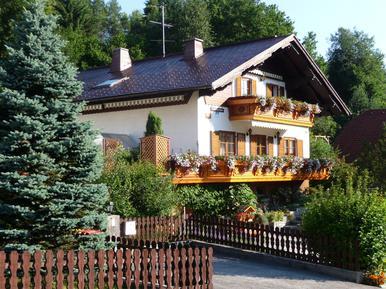 Für 5 Personen: Hübsches Apartment / Ferienwohnung in der Region Niederösterreich