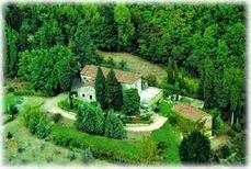 Vakantiehuis 222690 voor 6 personen in Pontassieve