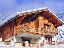 Casa de vacaciones 222708 para 12 personas en Champagny-en-Vanoise
