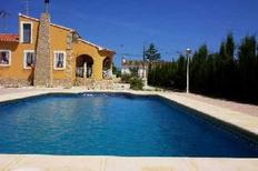 Villa 222710 per 7 persone in Xaló