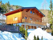 Holiday home 222813 for 16 persons in La Tzoumaz