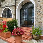 Monolocale 222960 per 2 adulti + 2 bambini in Diano San Pietro