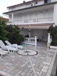 Holiday apartment 223603 for 8 persons in Rab