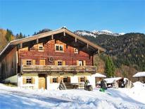 Ferienhaus 223997 für 16 Personen in Unken