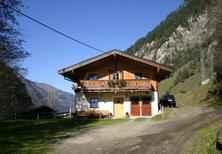 Holiday home 224000 for 6 persons in Uttendorf