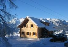 Villa 224031 per 10 persone in Pruggern