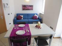 Appartement 224585 voor 5 personen in Riva Del Garda