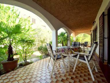 Für 7 Personen: Hübsches Apartment / Ferienwohnung in der Region Kvarner Bucht