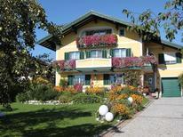 Appartement 224700 voor 3 volwassenen + 2 kinderen in Mondsee