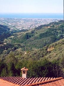 Gemütliches Ferienhaus : Region Greppolungo für 6 Personen
