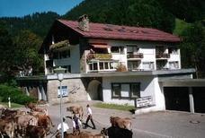 Studio 224983 voor 2 personen in Oberstdorf