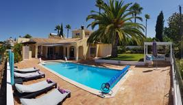 Holiday home 225381 for 5 adults + 1 child in Albufeira