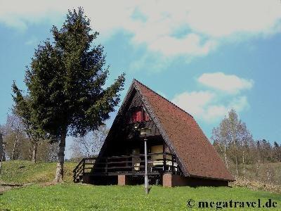 Ferienhaus für 5 Personen ca. 50 m² in A  in Deutschland