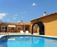 Holiday home 225787 for 7 persons in Xaló