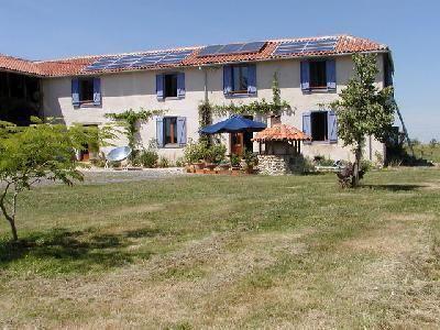 Ferienwohnung für 4 Personen ca. 80 m² i Bauernhof