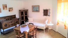 Holiday apartment 226048 for 3 adults + 2 children in Badesi