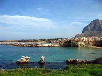 Ferienwohnung 226049 für 3 Erwachsene + 2 Kinder in Terrasini