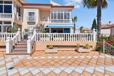 Mieszkanie wakacyjne 226073 dla 6 osób w Torrevieja