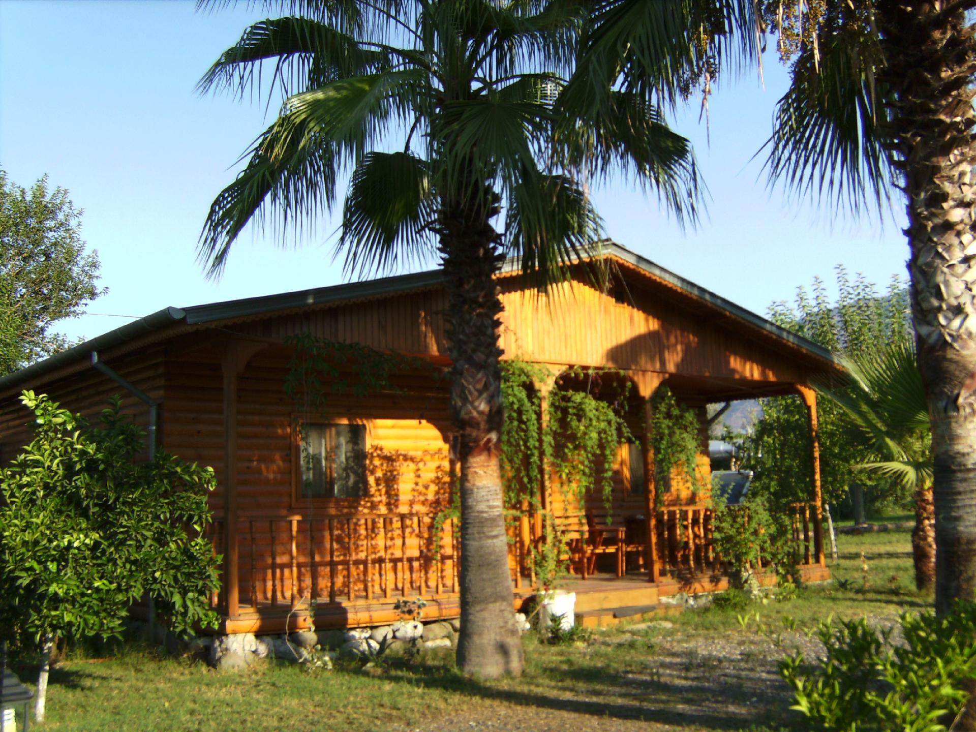 Ferienhaus für 5 Personen ca. 64 m² in K  in Türkei