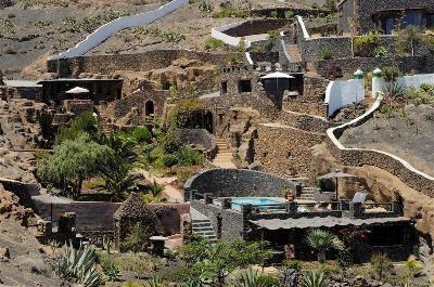 Ferienhaus für 3 Personen ca. 65 m² in T   Lanzarote