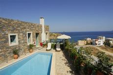 Ferienhaus 226831 für 4 Personen in Mochlos